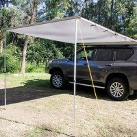 DT-AW004 Awning 1.4 x 2m