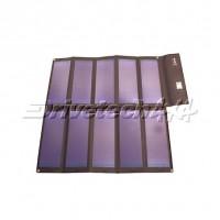 APSPF30D 30W ArkPak Amorphous Foldable Solar Panels