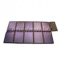 APSPF60D 60W ArkPak Amorphous Foldable Solar Panels