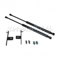 DT-BS001 Drivetech 4x4 Bonnet Strut Kit by Rival
