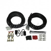 DT-ABKELK Dual Battery Extension Lead Kit