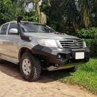 DT-2D57071B Drivetech 4x4 Bumper by Rival (Hilux KUN26)