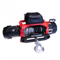 DT-D9500SR 9,500lb Dual Speed Winch