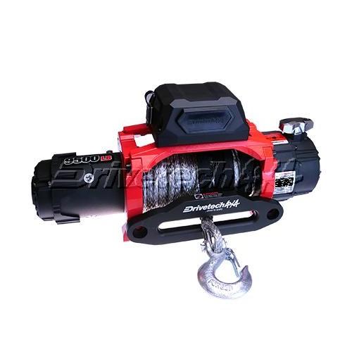 DT-D9500SR 9,500lb Dual Speed Winch