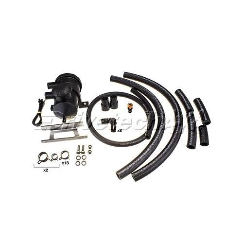 DT-CCK013 Drivetech 4x4 Catch Can Kit