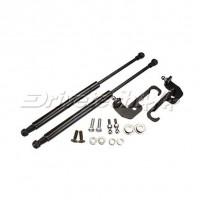 DT-BS002  Drivetech 4x4 Bonnet Strut Kit by Rival