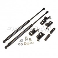 DT-BS004  Drivetech 4x4 Bonnet Strut Kit by Rival