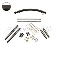 DTSK-NIS03J Enduro Nitro Gas Lift Kit - Extra Heavy Duty