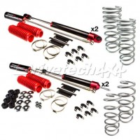 DTSK-NIS01JR Enduro Pro Lift Kit - Extra Heavy Duty