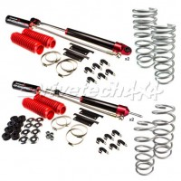 DTSK-NIS02JR Enduro Pro Lift Kit - Extra Heavy Duty