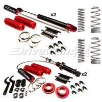 DTSK-NIS08HR Enduro Pro Lift Kit - Heavy Duty
