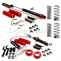 DTSK-NIS08JR Enduro Pro Lift Kit - Extra Heavy Duty