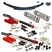 DTSK-TOY05JR Enduro Pro Lift Kit - Extra Heavy Duty