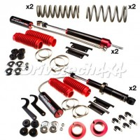 DTSK-HOL04JR Enduro Pro Lift Kit - Extra Heavy Duty