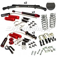 DTSK-MIT02HR Enduro Pro Lift Kit - Heavy Duty