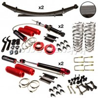 DTSK-HOL03JR Enduro Pro Lift Kit - Extra Heavy Duty