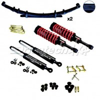 SSK-002 Supashock Suspension Kit