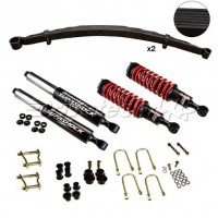 SSK-001 Supashock Suspension Kit