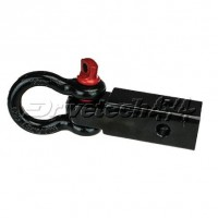 DT-RECHTC Recovery Hitch