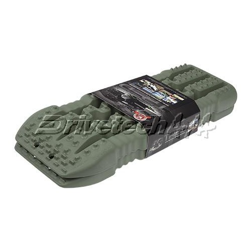 TRED08MG TRED Recovery Device - 800mm Military Green