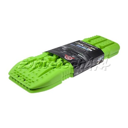 TRED11G TRED Recovery Device - 1100mm Green