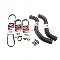 DT-BHK06 Emergency Belt and Hose Kit