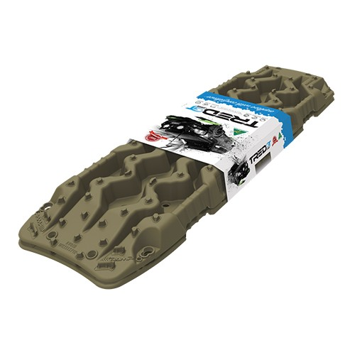 TREDGTMG TRED GT Recovery Device - Military Green