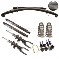 DTSK-VW01J Enduro Nitro Gas Lift Kit - Extra Heavy Duty
