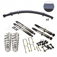DTSK-HOL03H Enduro Nitro Gas Lift Kit - Heavy Duty