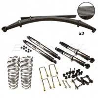 DTSK-HOL03J Enduro Nitro Gas Lift Kit - Extra Heavy Duty