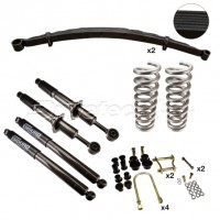 DTSK-MAZ03H Enduro Nitro Gas Lift Kit - Heavy Duty