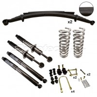 DTSK-MAZ03J Enduro Nitro Gas Lift Kit - Extra Heavy Duty